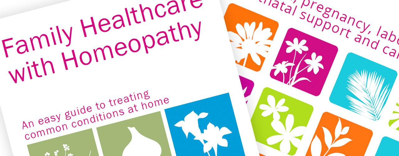 Homeopathic Kits & Handbook