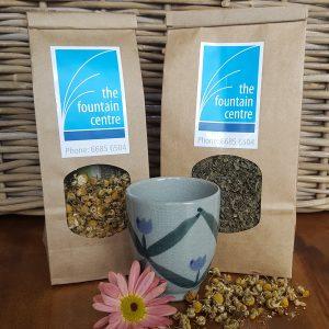 Herbal Tea Blends